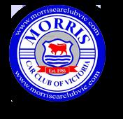 Morris Car Club Vic